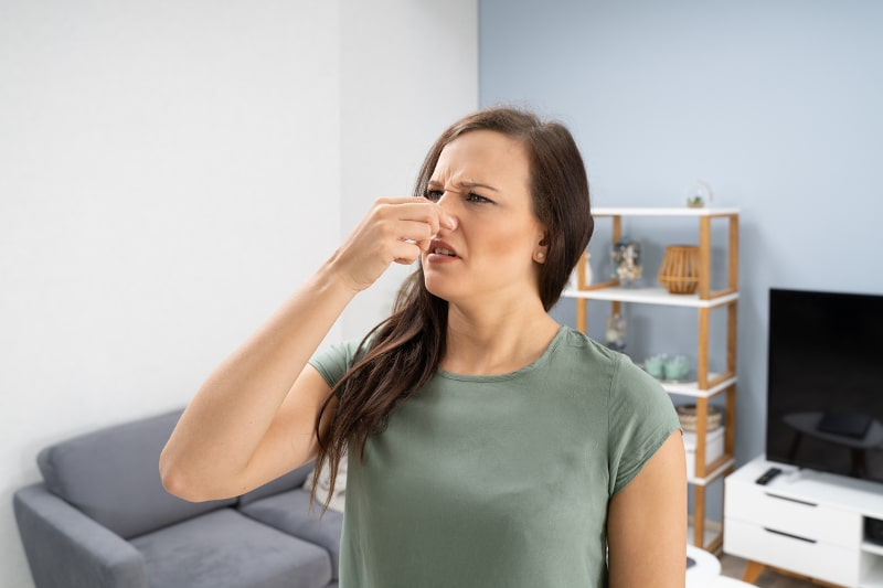 Do You Smell Trouble Coming from Your AC in St. Peters, MO?